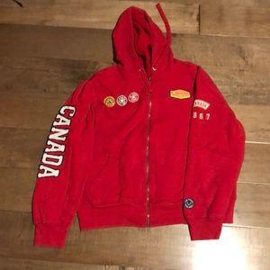 Unique custom hoodie (no lookalikes)